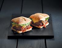 Boulart - Burger Week
