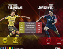 Sports media design - Creative art - Graphic design