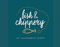 Onsite Fish & Chip Branding – Park Resorts