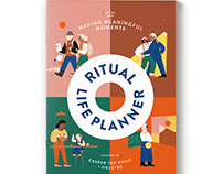 Ritual Life Planner