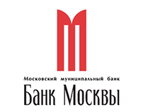 The Bank of Moscow