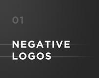 Negative Logos - 01