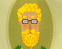 Fruits Beards