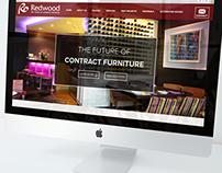 Redwood-Design - Website