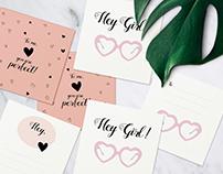 Beautiful Valentine cards