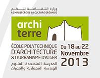 Festival Architerre