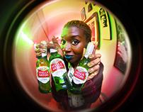 Cerveja  Stella