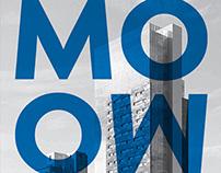 Modern Towers Branding Identity