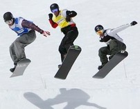 FIS WORLD CUP 2008 AT CHAPELCO