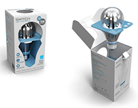 PROJECT MGMT / Switch Lighting Product Packaging