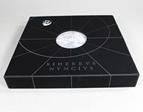 Sidereus Nuncius -Apocynthion Double LP Box Set