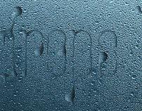 Drops Typeface