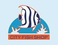 City Fish Shop