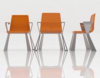 Multipurpose Chairs / MOLA