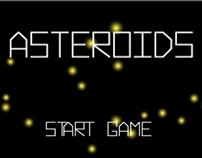 Asteroids (GMPROG)