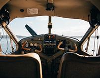 Seaplanes // Kenmore Air