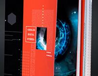 Analog Digital Hybrid