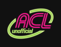 Unofficial ACL Logo
