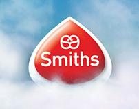 Smiths balloon contest