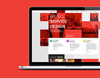 Nascom agency website
