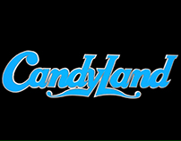 """CandyLand """"Yums"""""""