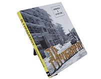 3D Typography [Book Jacket]