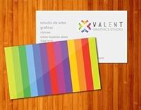 Valent   Graphics Studio