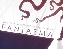 Fantazma movie poster