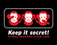 Friday Monkey Club