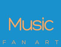 Music - Fan Art