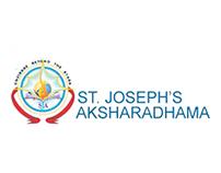 ST.JOSEPH'S AKSHARADHAMA
