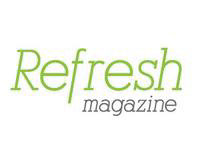 Refresh Magazine