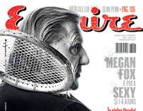 My Magazine Covers