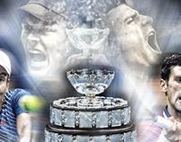 Novak Đoković Copa Davis