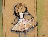 The Sketchbook Project 2009 - Art House Co-op