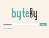 Bytely Web Application