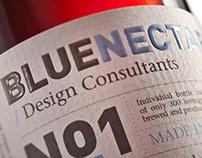 Blue Nectar No. 1 Ale