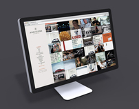 John Guynn Website