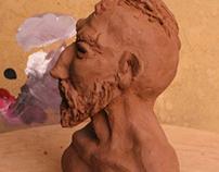 Study Sculpture