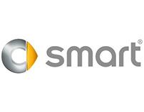 Radio: smart - Innenraum