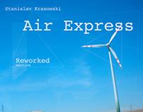 Air Express music album