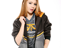 Fnatic Zipper Hoodies