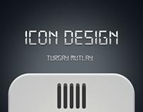 Personal Icon Design