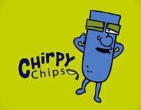Chirpy Chips