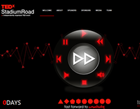 TEDxStadiumRoad
