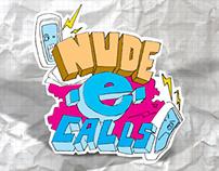 Nude-E-Calls