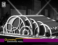Olympic  swimming pool || مسبح أولومبي