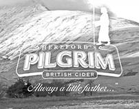 Pilgrim Cider