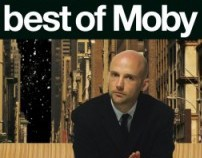 Moby Microsite