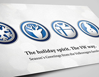 VW Christmas Greeting